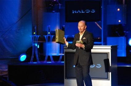 Halo short film revealed, along with special 360 console [update]