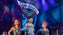 And Juliet review, Shaftesbury Theatre: A gloriously silly, unexpectedly poignant production