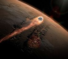 Sorry, y'all. SpaceX isn't going to Mars in 2018
