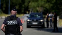 Sadness on the border as France turns back Belgian trippers