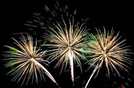 Pyro Spectaculars to use HD-friendly fireworks