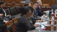 """Diamond and Silk"" sisters tell lawmakers ""censorship is no hoax"""