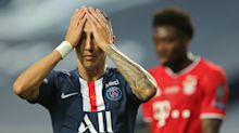 'We gave our lives for the PSG shirt' - Di Maria proud despite Champions League final defeat to Bayern Munich