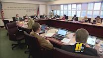 NC Board of Education eyes raising test standards