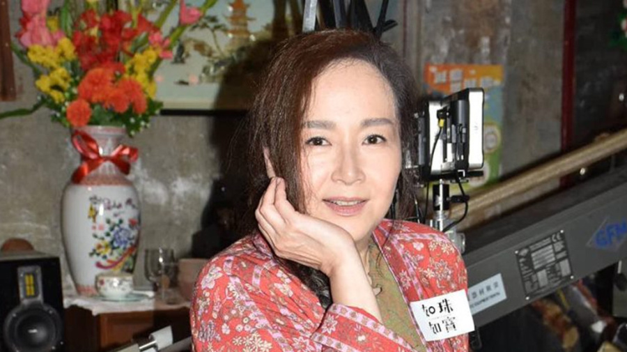 Tien Niu makes Hong Kong comeback with new CNY movie
