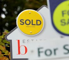 Coronavirus: UK mortgage market goes into partial lockdown
