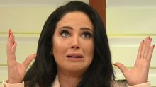 Tulisa Says Her Druggy Image In The Media Is 'A Class Thing'