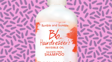 9 Sulfate-Free Shampoos Top Hairstylists Love