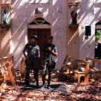 Sri Lanka attacks: Prime minister orders inquiry into 'prior information' held by police
