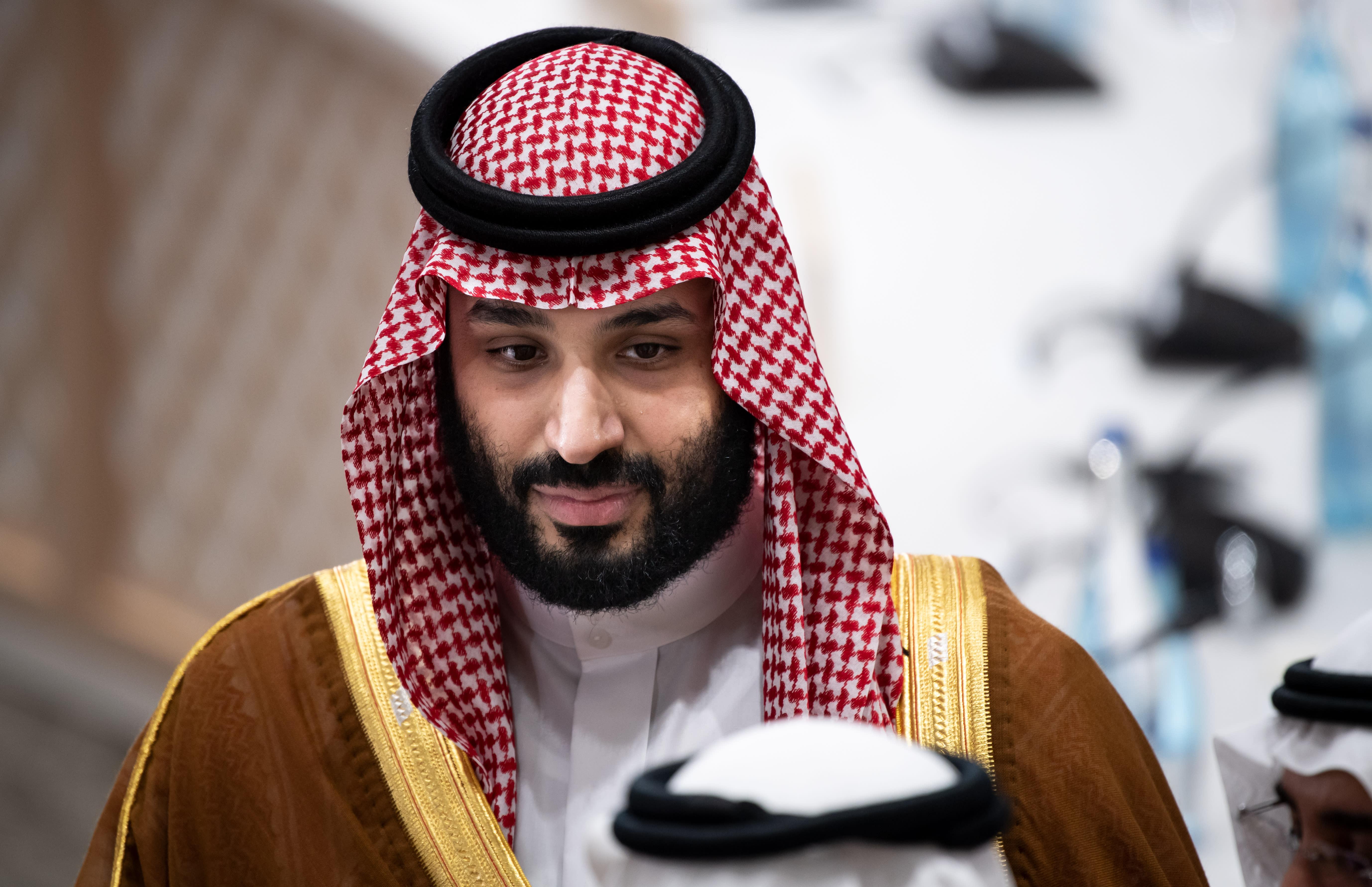 United Nations: Saudi Arabia 'possibly involved' in Jeff Bezos phone hack