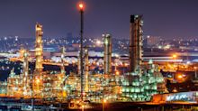 Volatile Refining Stocks, Cracks, and SPY in Q3