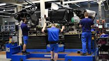 German Factory Orders Plunge Across Industries