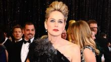 Sharon Stone claims to have been blocked from dating app Bumble