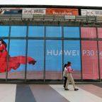 Chip designer ARM halts work with Huawei after U.S. ban
