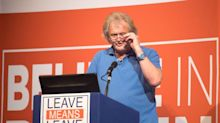 Brexit-backing Wetherspoon boss lashes out at Remainers in company report