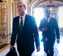 Robert Mueller's Russia investigation cost is now at $25 million and counting