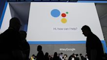 Google wants to make building an AI algorithm as easy as drag and drop