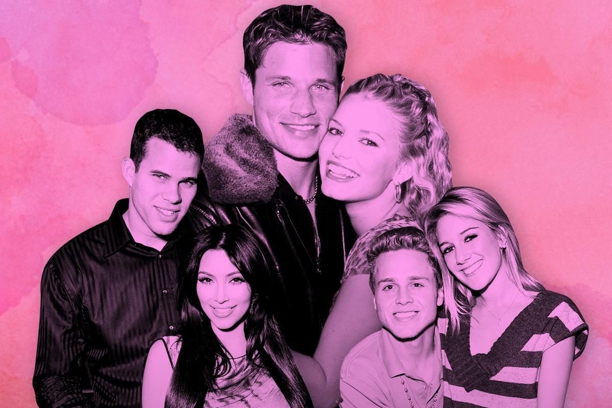 The 100 Greatest Reality-TV Couples Ever, Ranked