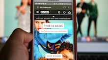 Asos becomes contender in Topshop bidding war as Next pulls out