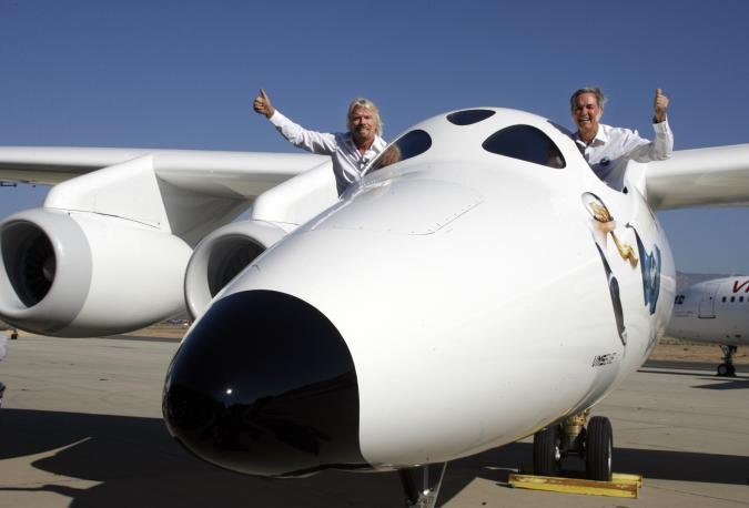 Virgin Galactic delays the start of its paid spaceflights to the end of 2022