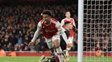 Arsenal navigate tough Leeds test to reach FA Cup fourth round