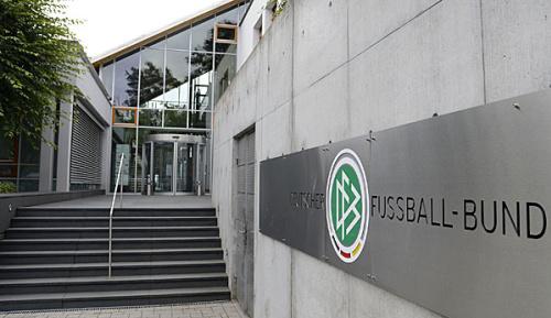 International: WM-Affäre: DFB soll brisante Unterlagen gelöscht haben