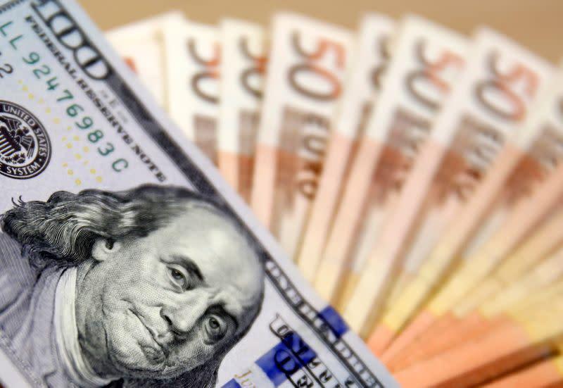Tutto sul Forex e sul cambio euro/dollaro