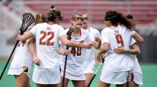 Inconsistency on offense has begun to plague No. 9 Maryland women's lacrosse