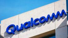 Qualcomm Jumps after Sales Surge 52%