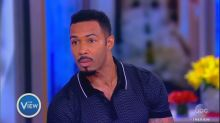 'Power' star Omari Hardwick reveals personal experience with police violence