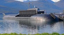 The Russian Navy is Building New (Heavily Armed) Nuclear-Powered Submarines