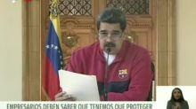 """EEUU inculpa de """"narcoterrorismo"""" a Maduro y ofrece USD 15 millones por su arresto"""