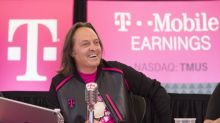 T-Mobile CEO John Legere Goes After Verizon -- Again
