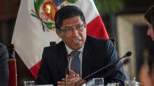 La designación del nuevo embajador de Perú ante la OEA enfurece a la oposición