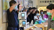 【Yahoo論壇】誰來照護警察的安全與健康