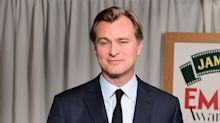 Dunkirk and Dark Knight director Christopher Nolan honoured