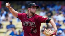 Merrill Kelly has eyes on another win vs. Cubs