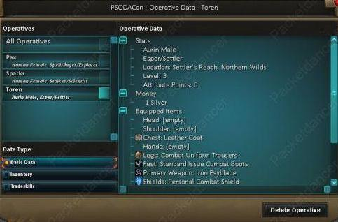 WildStar Wednesday details player-created addons and mods