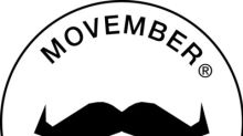 The Movember Foundation Celebrates 10-Years of Moustachery in Canada with Support from Corporate Partners