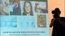 Gestohlenes Picasso-Gemälde nach sechs Jahren offenbar in Rumänien aufgetaucht