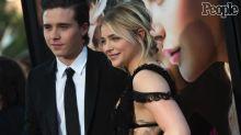 Brooklyn Beckham Spotted Kissing Playboy Model Lexi Wood — Has He Split from Chloe Grace Moretz?
