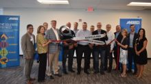 Anixter Opens New Facility in Roseville, California