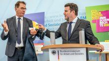 Heil weist Kritik an Lieferkettengesetz zurück