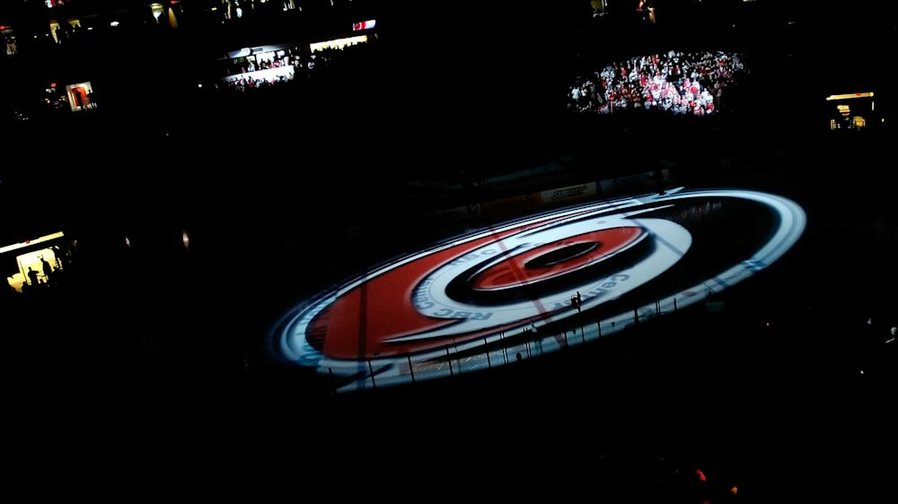 Hurricanes owner agrees to sell, but Gary Bettman says team won't move