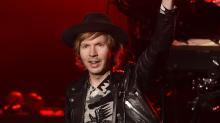 Beck salutes Tom Petty, Los Angeles at epic hometown-hero show