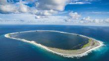 La increíble historia del gobernador que fue olvidado por su gobierno en una isla