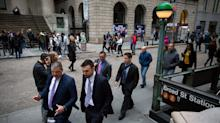 Oil in the spotlight for traders on Wall Street; data eyed