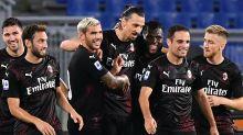 Lazio-Milan 0-3: Tris rossonero all'Olimpico, Aquila a -7 dalla Juventus