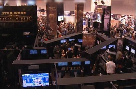 Star Wars: The Old Republic highlights the PAX East experience
