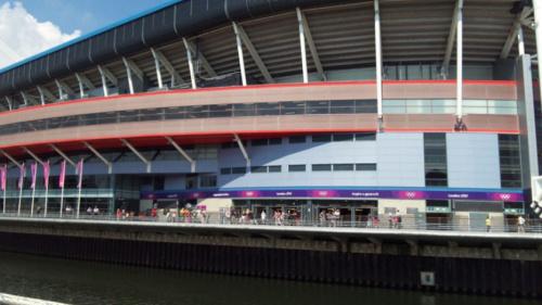 Uefa adota medidas drásticas e vai fechar teto retrátil do estádio da final da Liga dos Campeões